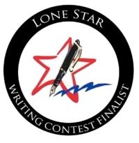Lone Star Writing Contest Finalist Award