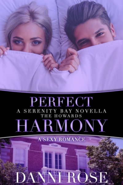 Perfect Harmony Book Cover