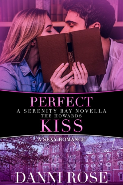 Perfect Kiss Book Cover