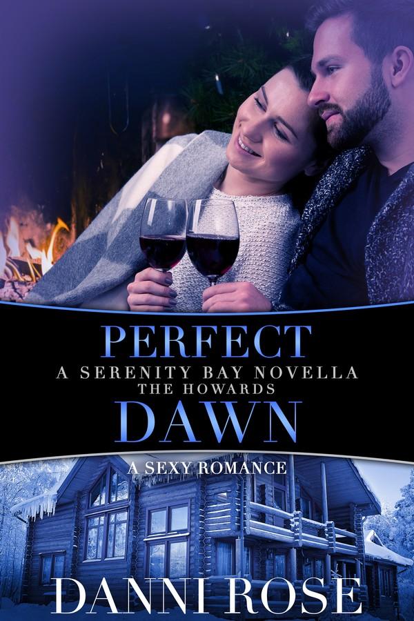 Perfect Dawn Book Cover