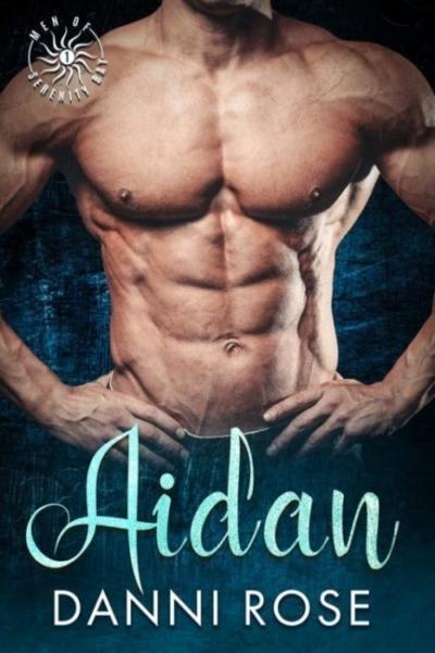 Aiden Book Cover