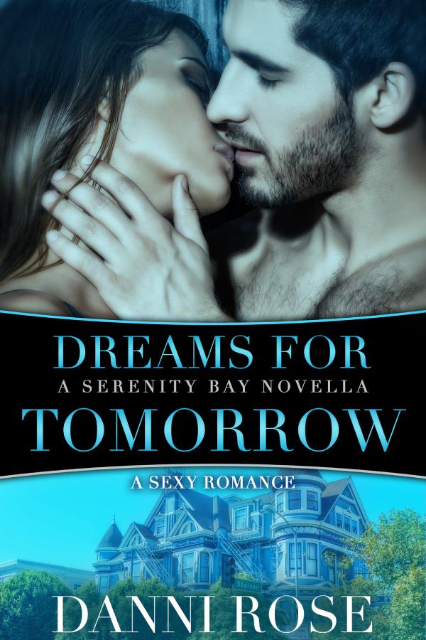 Dreams for Tomorrow Book Cover