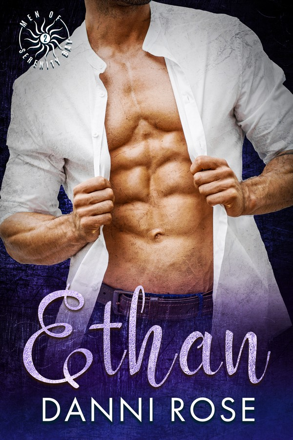 Ethan Book cover