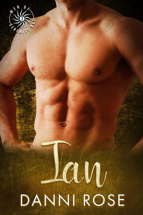 Ian book cover